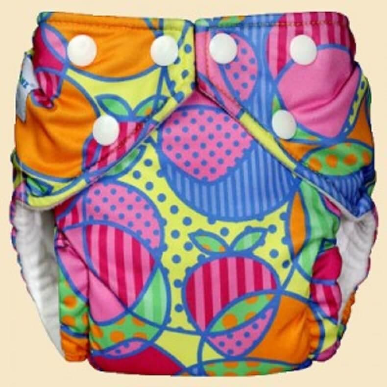 Cloth Diaper Hoarder