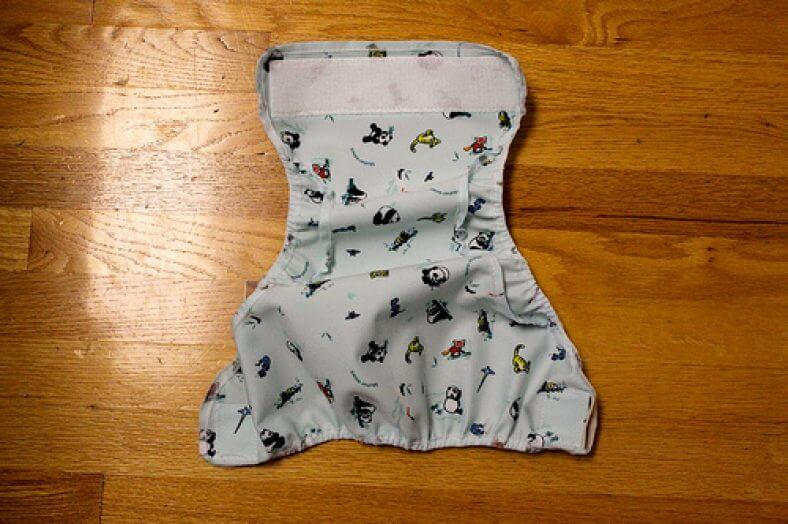 Mother Ease Cloth Diaper Review Giveaway