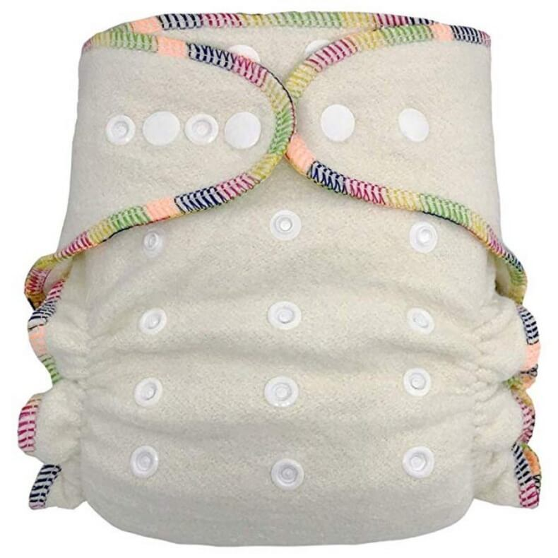 Cloth Fitted Diapers | Your Cloth Diaper