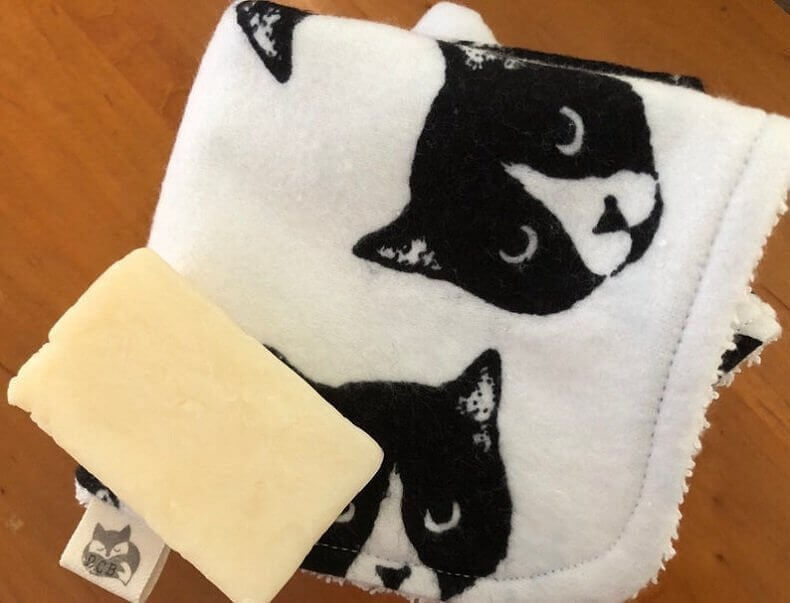 Best Fabric For Cloth Baby Wipes