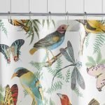 No Sewing Machine Cloth Diaper Shower Curtain