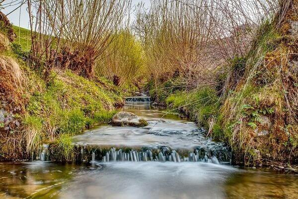 Running Ground Water