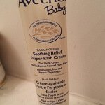 Aveeno Soothing Relief Diaper Rash Cream W Zinc Oxide