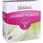 Biokleen Laundry Powder Free And Clear 10 Lb Cloth Diaper Laundry Detergent