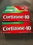 Cortizone 10 Plus Maximum Strength Anti Itch