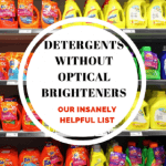 Detergents Without Optical Brighteners Featured