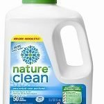 Nature Clean 3l Laundry Liquid