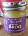 Oras Amazing Herbal Baby Salve