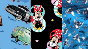 Disney Print Cloth Diapers | Your Cloth Diaper