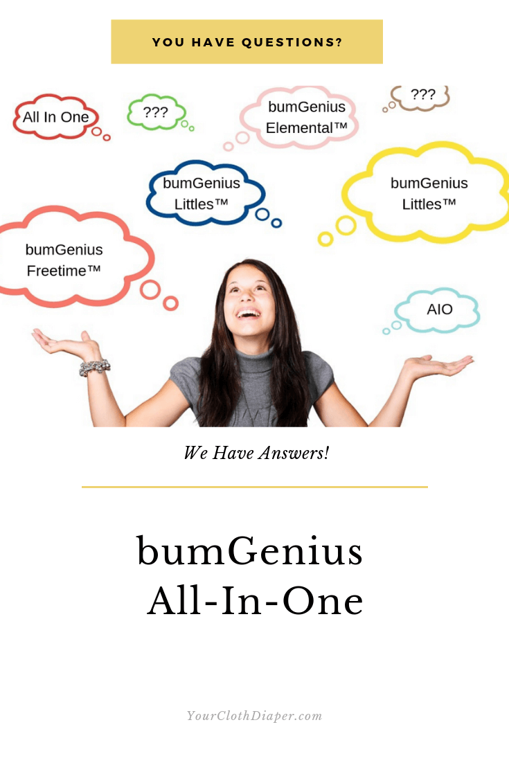 Bumgenius All In One