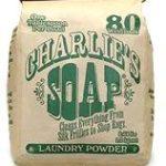 Cloth Diaper Detergent Chart