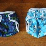 Boulevarddesigns Cloth Diaper