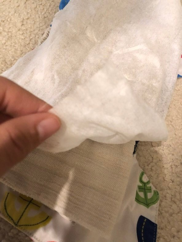 Bamboo Disposable Liners Review