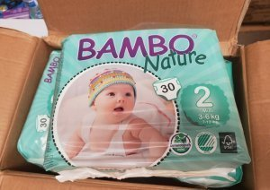 Bambo Nature Diapers: What you <i>REALLY</i> want to know!