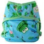 Cloth Diaper Wraps