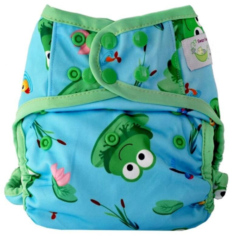 Cloth Diaper Wraps