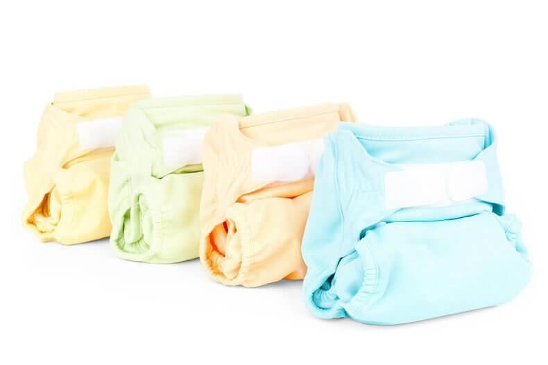 How To Wash Cloth Diapers For The First Time 3
