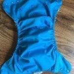 Kissa Kissaluvs Cloth Diaper Size Chart