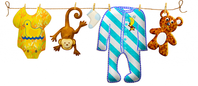 Detergent Index Cloth Diapers