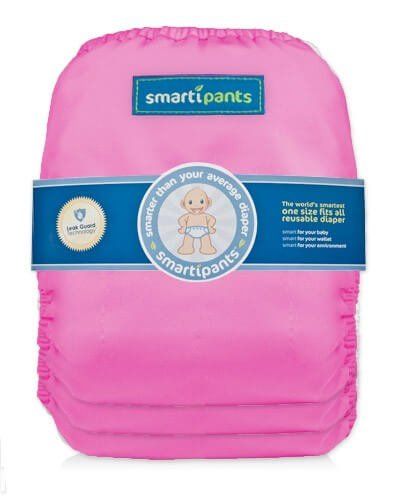 3 Packs Smartipants Pink2