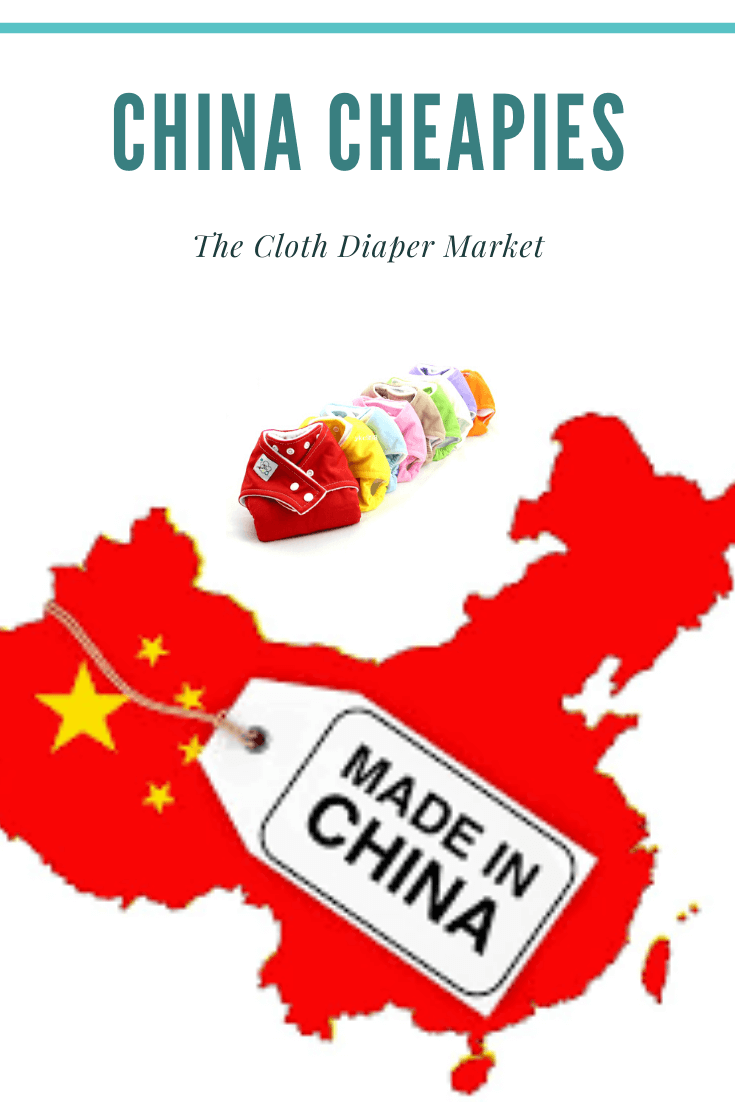 China Cheapies Cloth Diaper Market