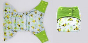 Read more about the article All In Two Cloth Diaper Brands