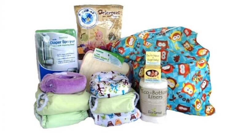 Cloth Diaper Accessories ~ Do I Really Need That?
