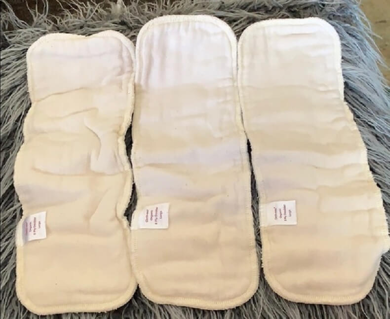 Cloth Diaper Doubler
