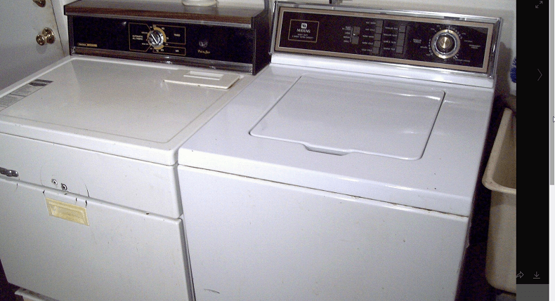 Cloth Diaper Wash Routine Washer Dryer