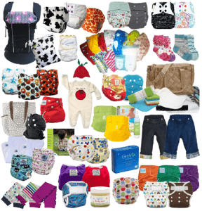 BumGenius Freetime #clothdiaperhop #giveaway