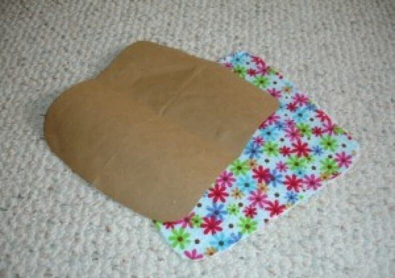 Do It Yourself Cloth Wipes Material