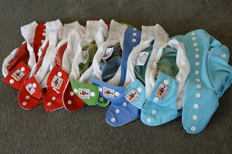 The Best Pocket Diapers | Your Cloth Diaper