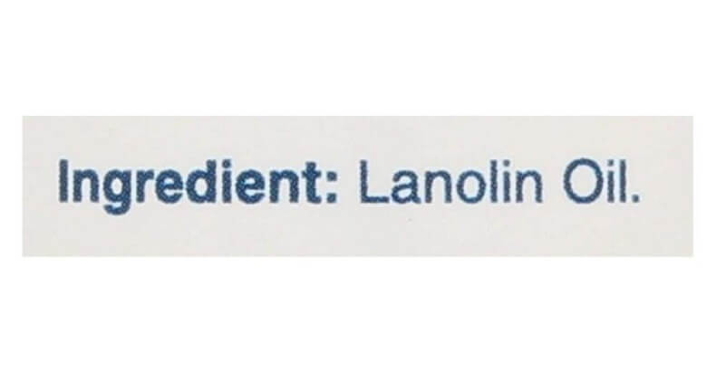 Home Health Liquid Lanolin