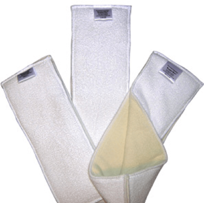 Superdo Overnight Cloth Diapering Inserts