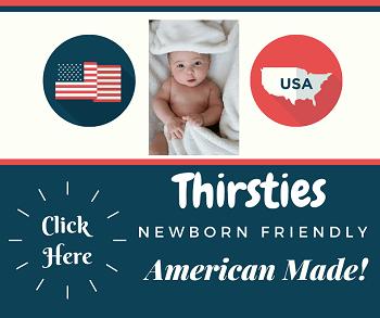 Thirsties American Made Yourclothdiaper Com