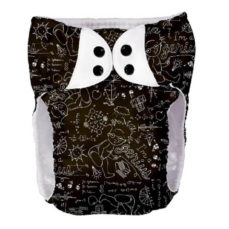 Bumgenius Bigger Adult Cloth Diaper