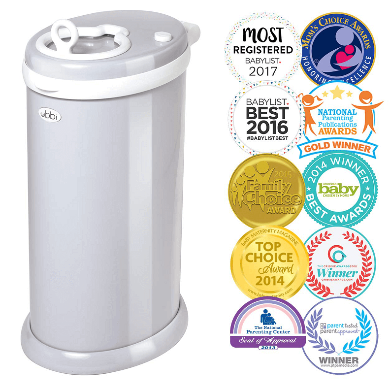 Best Diaper Pails For Cloth Diapers Ubii