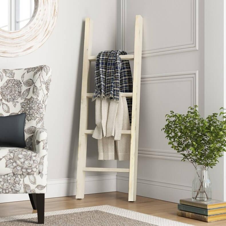 Cloth Diaper Ladder