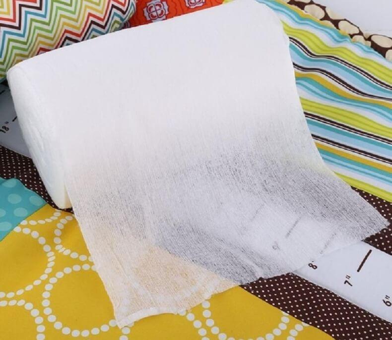Cloth Diaper Liner 2