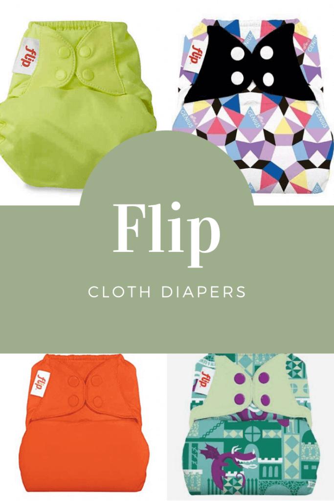 How Many Flip Diapers Do I Need
