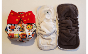 Read more about the article Reusable Pocket Cloth Diapers With Inserts, A Complete Guide