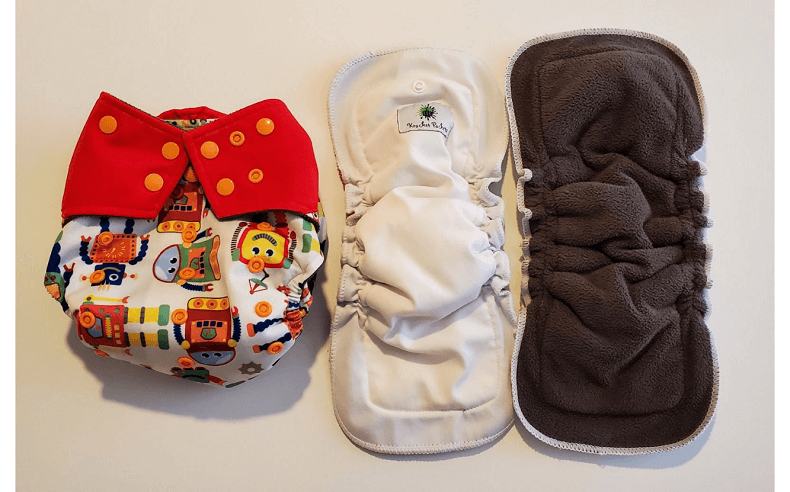 Reusable Pocket Cloth Diapers With Inserts, A Complete Guide
