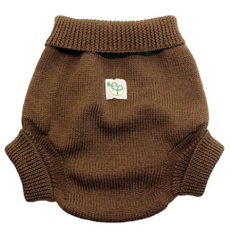 Ecoposh Wool Cloth Diaper Cover