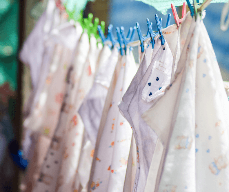 7 Tips For Cloth Diapering, 6th one is my favorite!!!