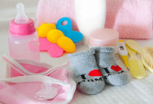 BABY PRODUCT GIVEAWAY Oct 9 – Oct 10, 2020