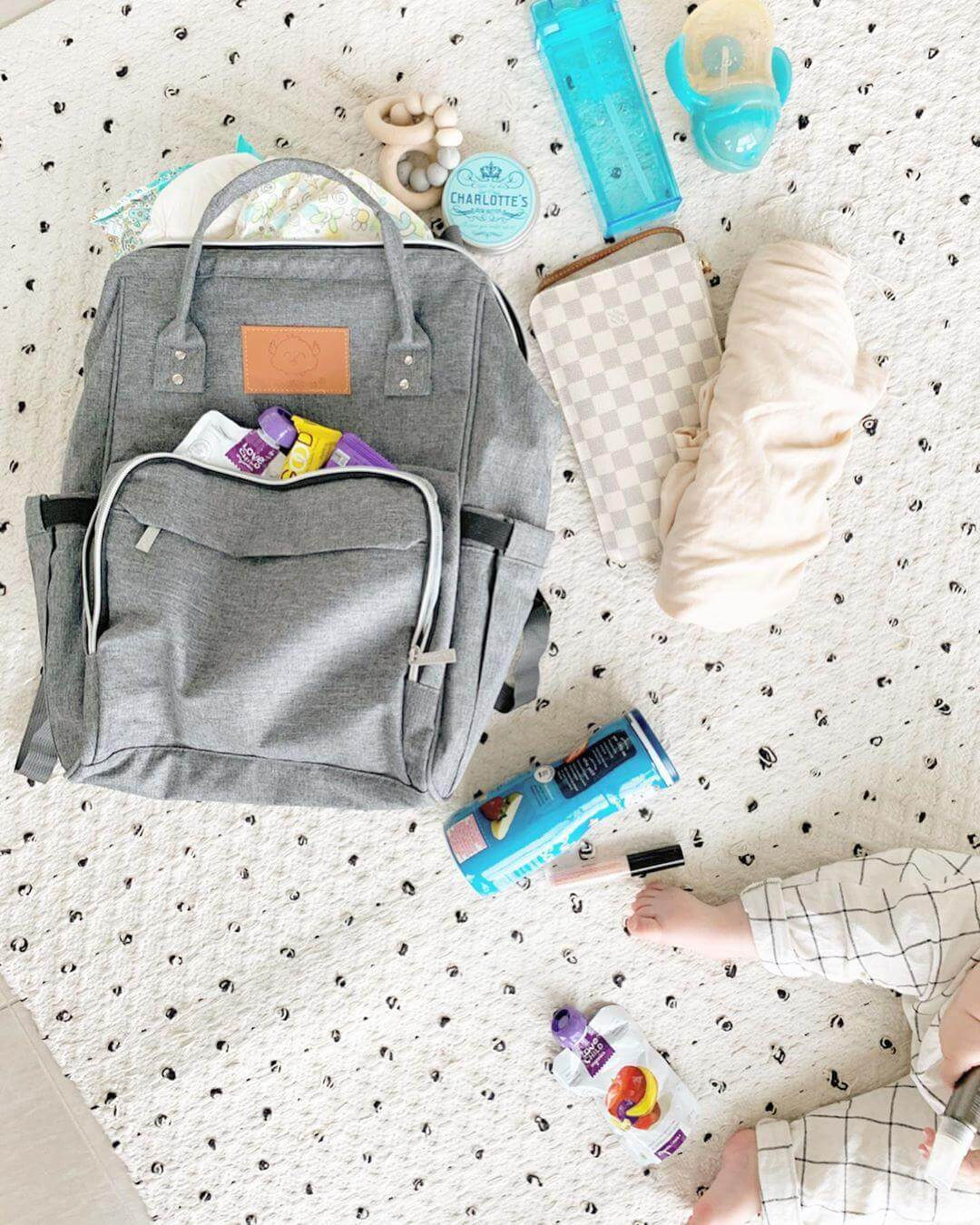 Win a Diaper Bag!