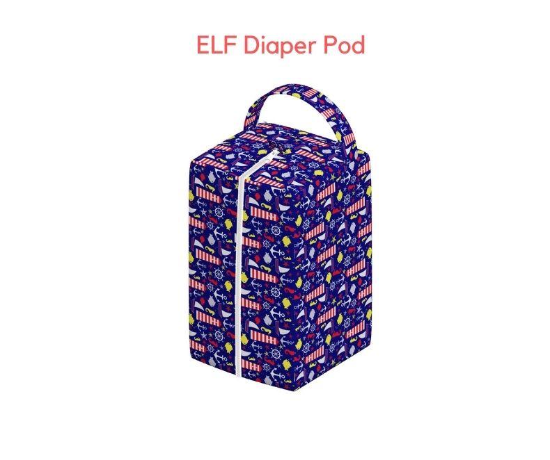 ELF diaper pod