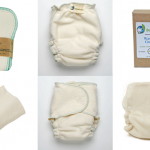 Types of Cloth Diapers: Different Fabrics