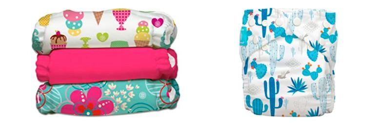 Advantages of Cloth Diaper