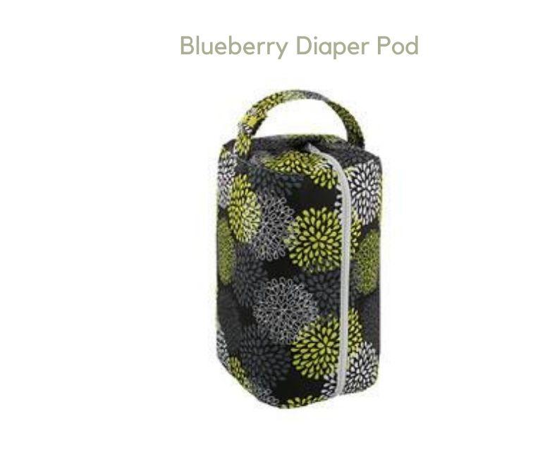 blueberry diaper pod